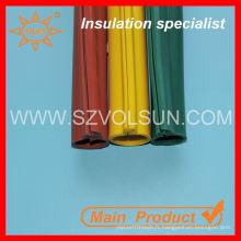 Couverture de conducteur d'isolation de fil du caoutchouc 110KV de silicone
