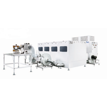 Pillow Filling Machine For Fiber