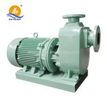 Pompe de cale marine centrifuge auto-amorçante électrique de Monoblock