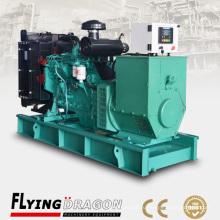Дизельный генератор с водяным охлаждением 125кВт с двигателем Cummins