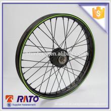 """Maior desempenho preço de fábrica roda de motocicleta de freio de disco frontal de 21 """""""