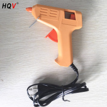 20w avec bâton de colle mini pistolet à colle thermofusible