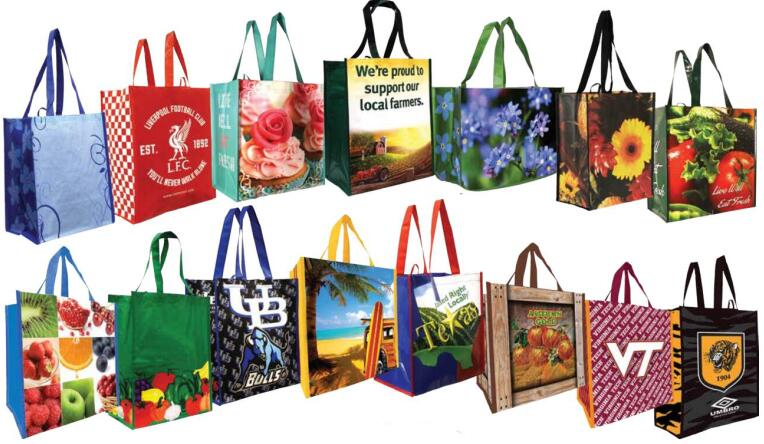Eco Bags Supplier