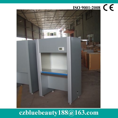 laminar air flow clean bench