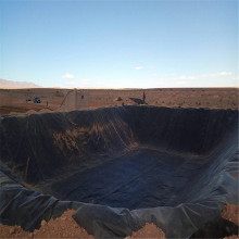 Geomembrane HDPE/LDPE for Architectural Engineering