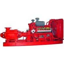 Wandi (WD) Diesel Engine 840HP for Pumping (WD287TAB61L)