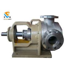 Nyp30 Stainless Steel High Viscosity Syrup Pump