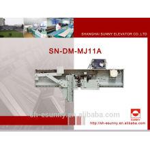 Mecanismo de porta automático, drive vvvf, sistemas de porta deslizante automática, porta automática operador/SN-DM-MJ11A