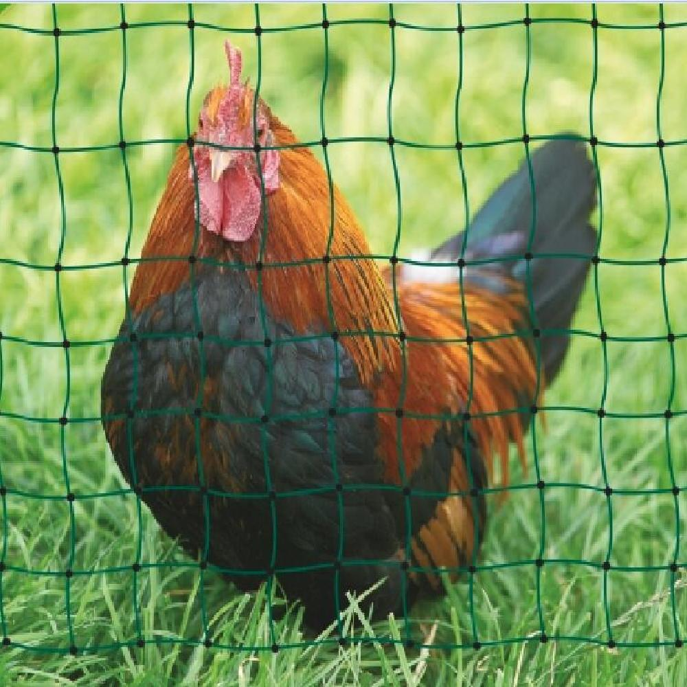 Uv Stablized Plastic Anti Animals Garden Fence
