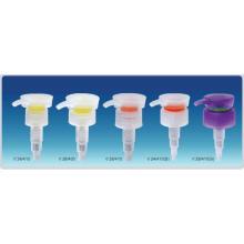 Pulvérisateur de pompe de lotion en plastique (KLLO-19)
