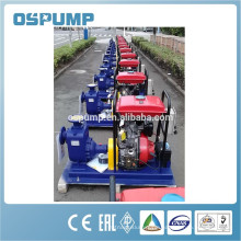 Engine Driven Industrial Fuel Pump