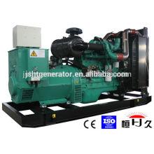 Generador diesel de la pequeña potencia de 80KW / 100KVA VOLVO penta TAD531GE