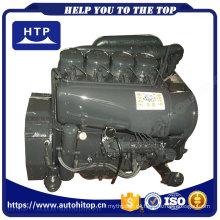 fortschrittlicher Diesel kompletter L-Linie 4-Takt luftgekühlter Motor für Deutz F4L912