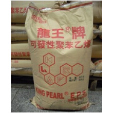 Hot Sel--White EPS Powder, Fire Retardant EPS Resin/Powder/Granule