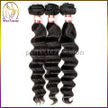 лучшие продажи естественный цвет индийский скручиваемость 100 Реми необработанные Девы перуанские волосы