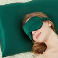 Silk Sleeping Eye Mask Shade Soft Travering Mask