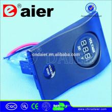 PN-DCS4 USB 12V Schalttafel