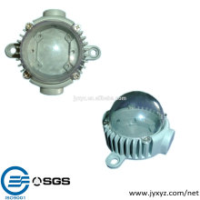 Shenzhen oem die casting aluminum led lamp 500w