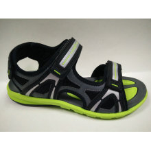 Young Men′s Outdoor Summer Sandals Casual Shoes