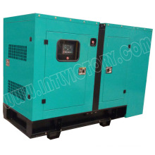 9kw/11kVA Yanmar Series Silent Diesel Generator Set with CE/CIQ/Soncap Approval