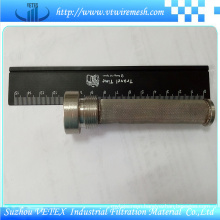 Stainless Steel Water/Oil/Air Filter