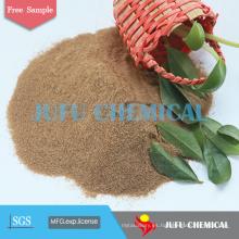 Naftaleno sulfonato de sodio formaldehído-B