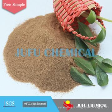 Naphtalène Sulfonate De Sodium Formaldéhyde-B