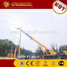 camión con grúa 10 toneladas Venta caliente Liugong mini camión grúa de China