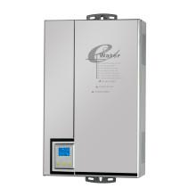 Мгновенный газовый водонагреватель / газовый гейзер / газовый котел (SZ-RS-4)