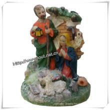 Religious Resin Statue, Statues Set, OEM Statues (IO-ca085)