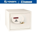 Safewell Am Panel 300mm Height Electronic Hotel Safe