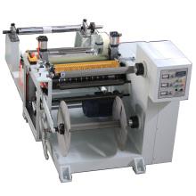 Foam, Plastic, Paper Auto Slitting Machine (DP-650)
