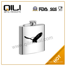 18/8 304 FDA and LFGB high quality promotional gifts for father