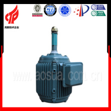 YCL series 0.18KW 6 pole 3 phase cooling tower motor/ electrical motor