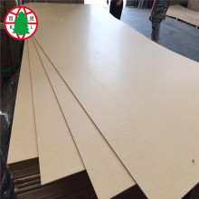 3mm to 25mm raw mdf melamine for furniture
