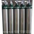 4.6L DOT-3al Aluminum Oxygen Cylinder