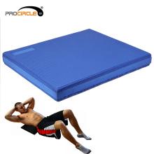 Neueste entworfene schäumte Gymnastik-Großhandelsmatten