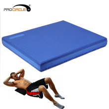 Latest designed Wholesale Foamed Balance Gym Mats