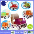 Hochwertiges hölzernes Spielzeugfahrzeug für Kinder