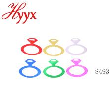 HYYX большой праздник подарок ремесло OEM пластичная конфетти