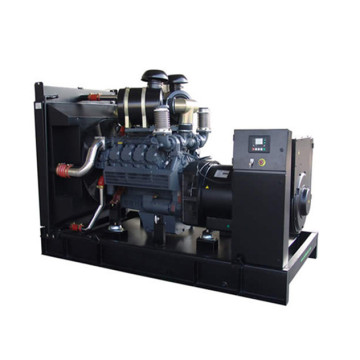 300kw 50 / 60Hz Power Generator
