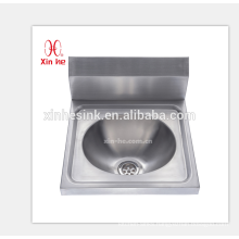 Stainless Steel Hand Wash Sink for Commercial Kitchen