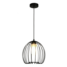 2020 new black hanging light