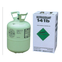 High Purely R141b Refrigerant Gas