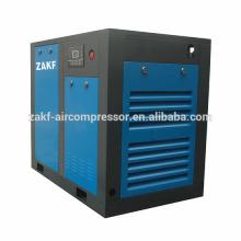 Fabricant chinois industriel de compresseur de compresseur d'air de vis de 60hp