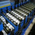 Metal lamina forma máquina de techo