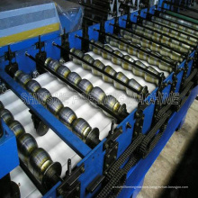 Metal Roofing Cold Roll Form Machine