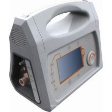 Ventilador portátil médico PA-100d