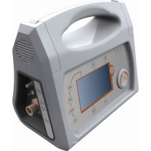 PA-100d Medical Portable Ventilator