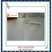 Pano de filtro de polipropileno PP para tratamento de águas residuais